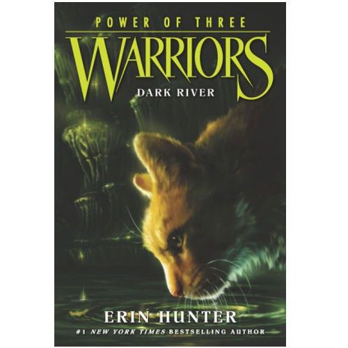 Warriors: Power of Three #2: Dark River, Hunter, Erin