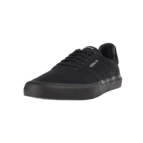 Adidas originals trampki niskie '3mc' czarny