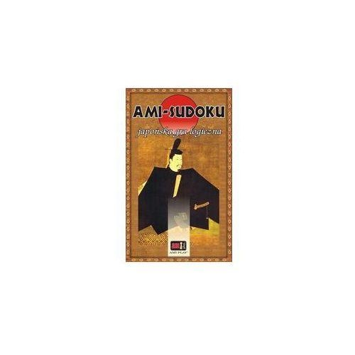 Gra ami-sudoku 1 - poznań, hiperszybka wysyłka od 5,99zł! marki Promatek