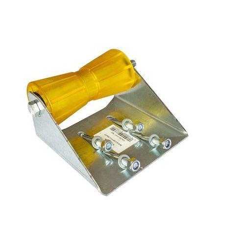 Rolka denna kilowa z mocowaniem RKZ/P