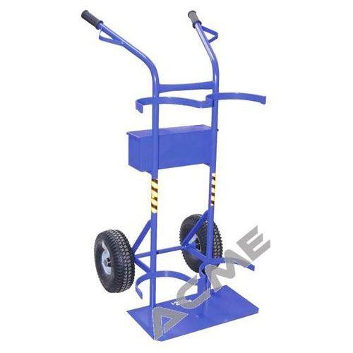 Acme Wózek spawalniczy mo na pneumatykach