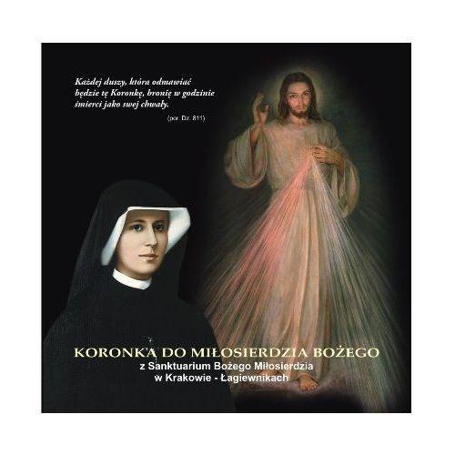Koronka do Miłosierdzia Bożego- śpiewana - Plik Mp3 do pobrania