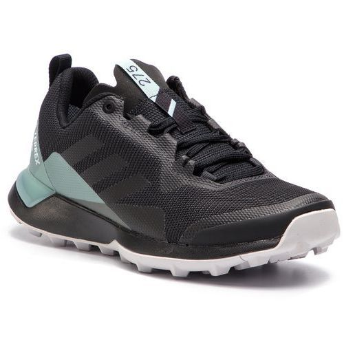Adidas Buty - terrex cmtk gtx w ac7932 carbon cblack ashgrn 499 bf705becf76