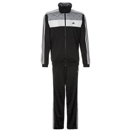 adidas Performance Dres black/white - produkt z kategorii- dresy męskie komplety
