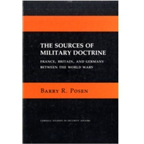 Sources of Military Doctrine