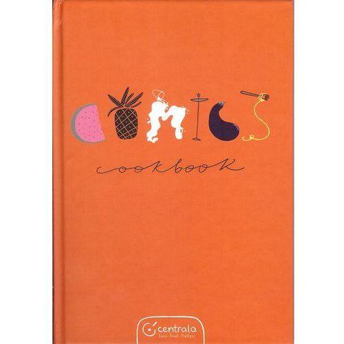 Comiks cookbook (2015)