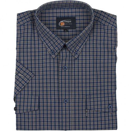 1a9767f8 Koszula męska krótki rękaw - sprawdź!