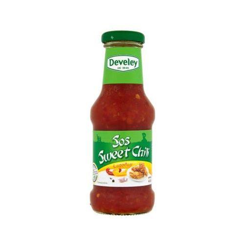 Develey 250ml sos sweet chili łagodny