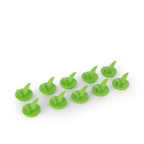 Klarstein growit 10-częściowy zestaw osłonek chroniących przed światłem (4060656110719)