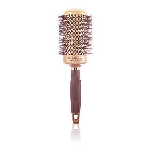 Olivia Garden NanoThermic Ceramic + Ion szczotka do włosów NT-54 (Round Thermal) (5414343010773)