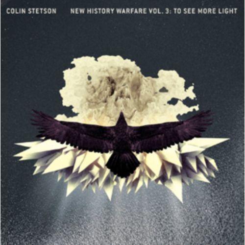 Stetson, colin - new history warfare vol.3 - to see more light marki Constellation