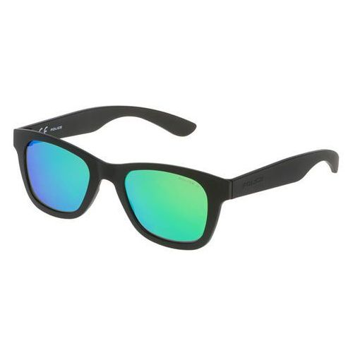 Police Okulary słoneczne sk039 exchange 3 kids polarized u28v