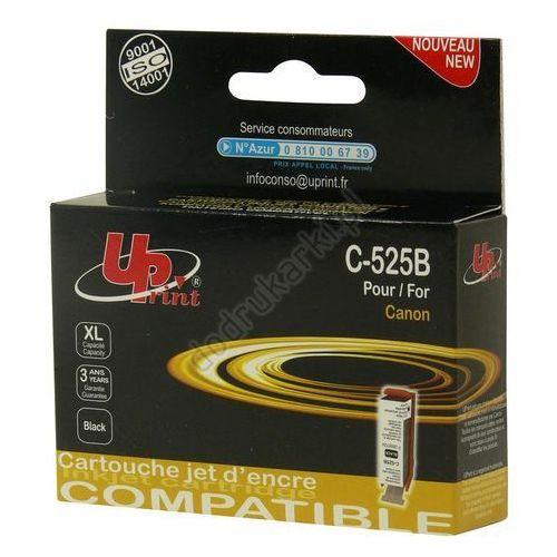 Canon PGI-525BK zamiennik tusz czarny z chipem - 20ml - produkt z kategorii- tusze