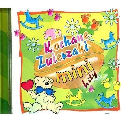 Kochane Zwierzaki [CD] - OD 24,99zł DARMOWA DOSTAWA KIOSK RUCHU