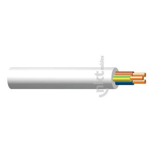 Nkt przewód elektroinstalacyjny ydyżo 3x1,5mm² 450/750v od producenta Nkt cables warszowice sp. z o.o.  edi-2200