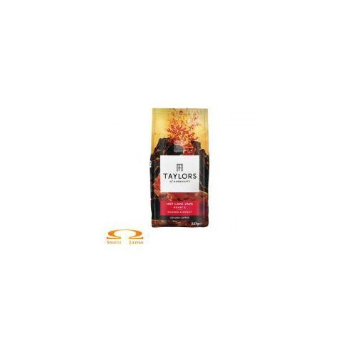 Taylors of harrogate Kawa hot lava java 227g (5010357117608)