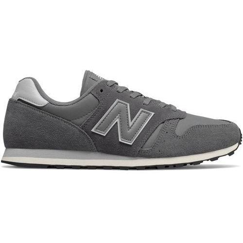 Buty sneakersy ml373dgm, New balance, 40-46.5