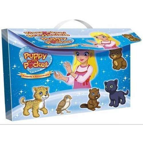 Megapack a4 dvd-puppy in my pocket-urodz.flo cz 5 (Płyta DVD)
