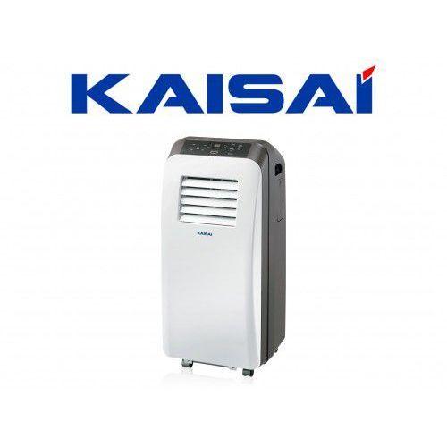 Klimatyzator przenośny KAISAI 2,6kW (KPC-09AI)