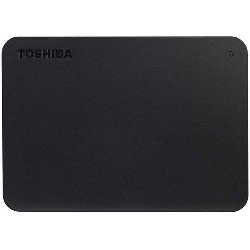 Dysk Toshiba Canvio Basics 2TB (4260557510025)