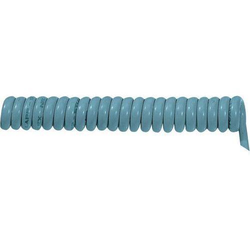 Przewód spiralny olflex spiral 400 p 3g1 (2m-6m) (70002654) od producenta Lapp kabel