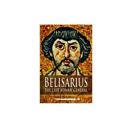 Belisarius (9781473822979)