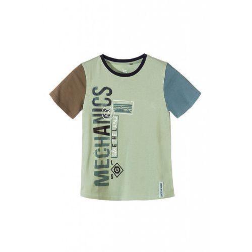 Koszulka chłopięca 100%bawełna 2i3617 marki 5.10.15.