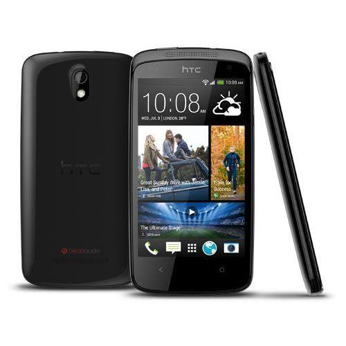 Telefon komórkowy Desire 500 marki HTC