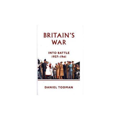 Britain's War (9780713999273)