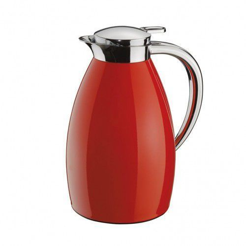 Cilio colore dzbanek termiczny, 1,0 l, czerwony