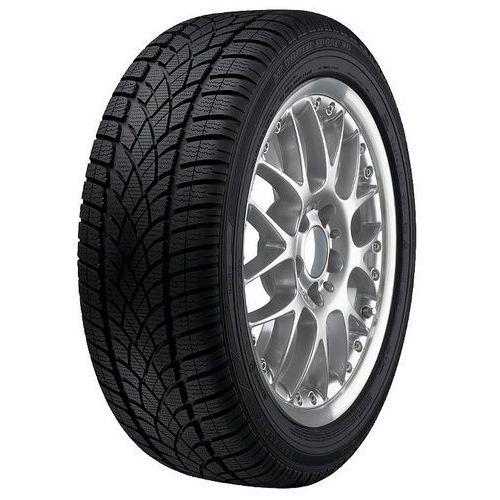 Dunlop SP Winter Sport 3D 255/35 R19 96 V