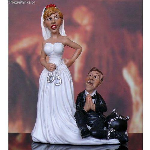 Para Nowożeńców prezent Ślubny