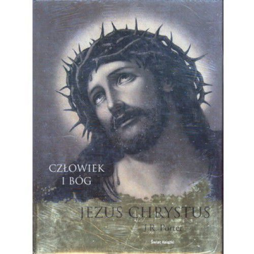 Jezus Chrystus - J.R. Porter (ISBN 9788324706792)