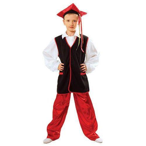 Strój Krakowiaka - przebrania dla dzieci - 110/116 - produkt dostępny w www.epinokio.pl