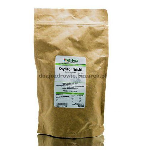 Proness myvita Ksylitol myvita xylitol cukier brzozowy, 250g