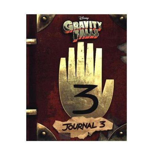 Gravity Falls - Journal 3 Hirsch, Alex