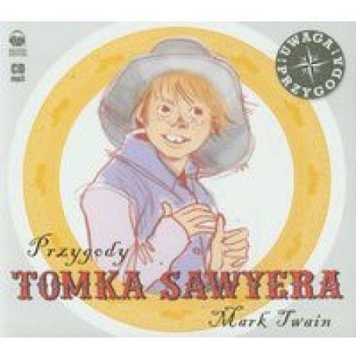 Przygody Tomka Sawyera (9788378780281)