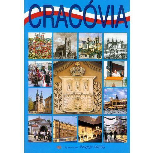 Kraków (Wersja Portugalska), PARMA PRESS