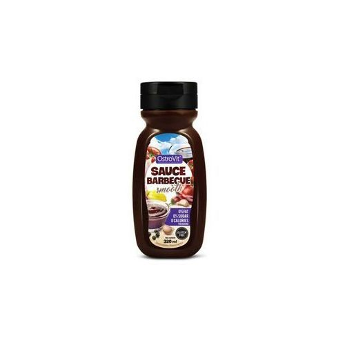 Ostrovit sauce - 320ml - barbecue smooth