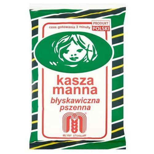 Stoisław Kasza manna błyskawiczna 0.5kg (5900563000071)