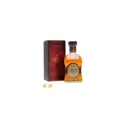 Classic malts of scotland Whisky cardhu amber rock double matured 0,7l