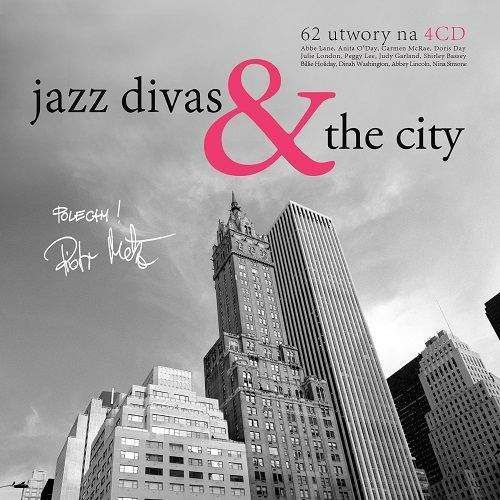 Jazz divas the city marki My music group