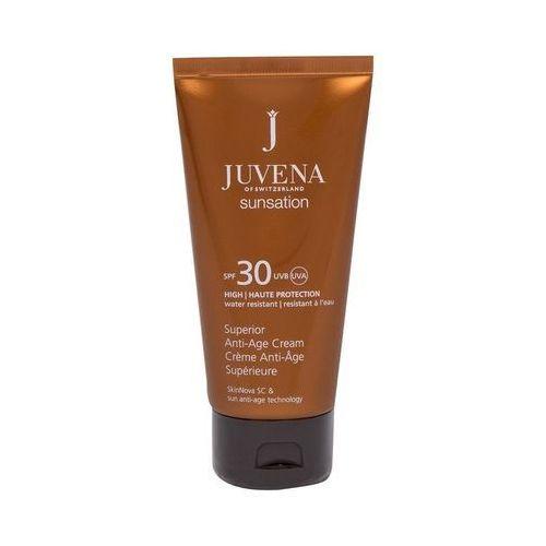 Juvena Sunsation Superior Anti-Age Cream SPF30 preparat do opalania twarzy 75 ml dla kobiet (9007867763315)