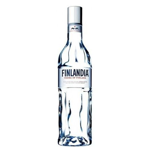 Wódka finlandia 0,5 l marki Finlandia vodka