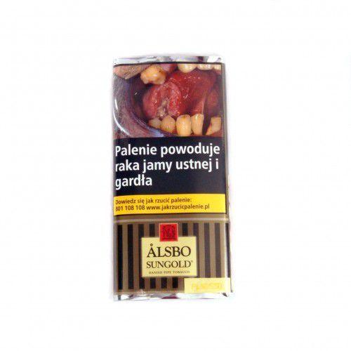 Tytoń fajkowy Alsbo Sungold VAN 50g