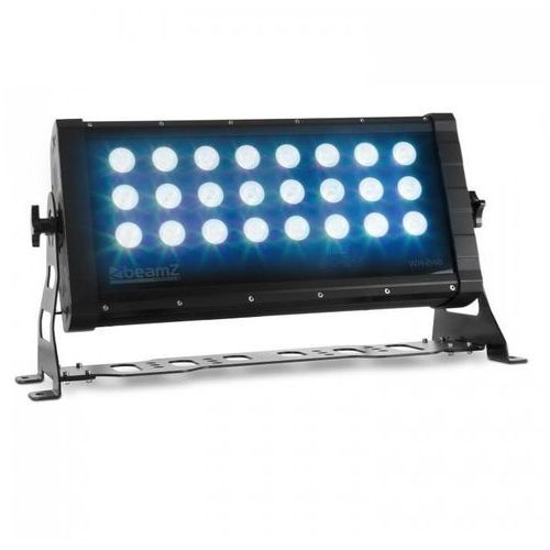 Beamz Wh248 efekt wall washer 24 diody led po 8 w 4-w-1 dmx