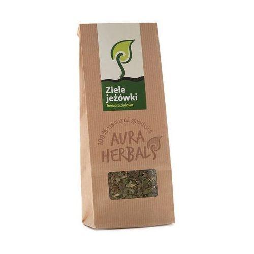 Ziele jeżówki - herbata ziołowa 100g marki Aura herbals