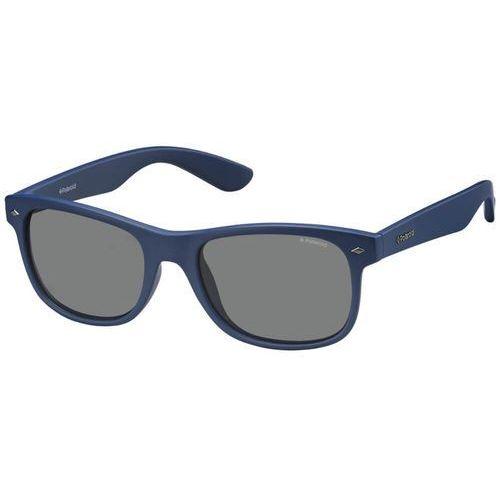 Okulary przeciwsłoneczne pld 1015/s x03 c3 marki Polaroid