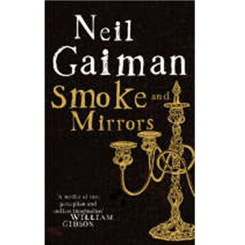 Smoke & Mirrors, Headline Book Publishing Ltd