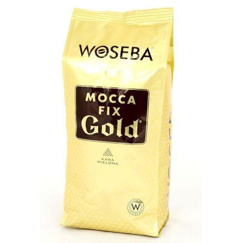 Woseba Kawa miel. 500g mocca fix gold